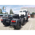 Caminhão do trator do motor de 6x4 380hp Beiben 2638 Weichai