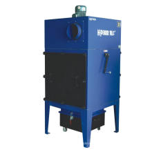 Bolsa de filtro Colector de polvo industrial para polvo de hormigón