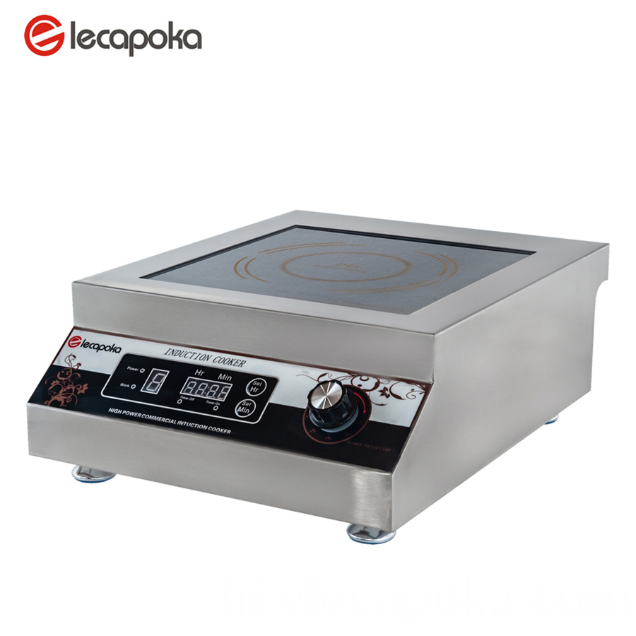 induction cooker 3500w