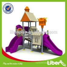 2014 manufacturer play land amusement,outdoor playground equipment,outdoor play castle
