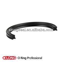Neue Art und Weisegewohnheit gute flexible Qualitäts-x-Ringe
