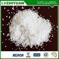 Compacto Gránulo (SOA) sulfato de amonio, SGS prueba de fertilizante soluble en agua