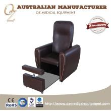 Recliner Pedicure Pé Spa Massage Chair