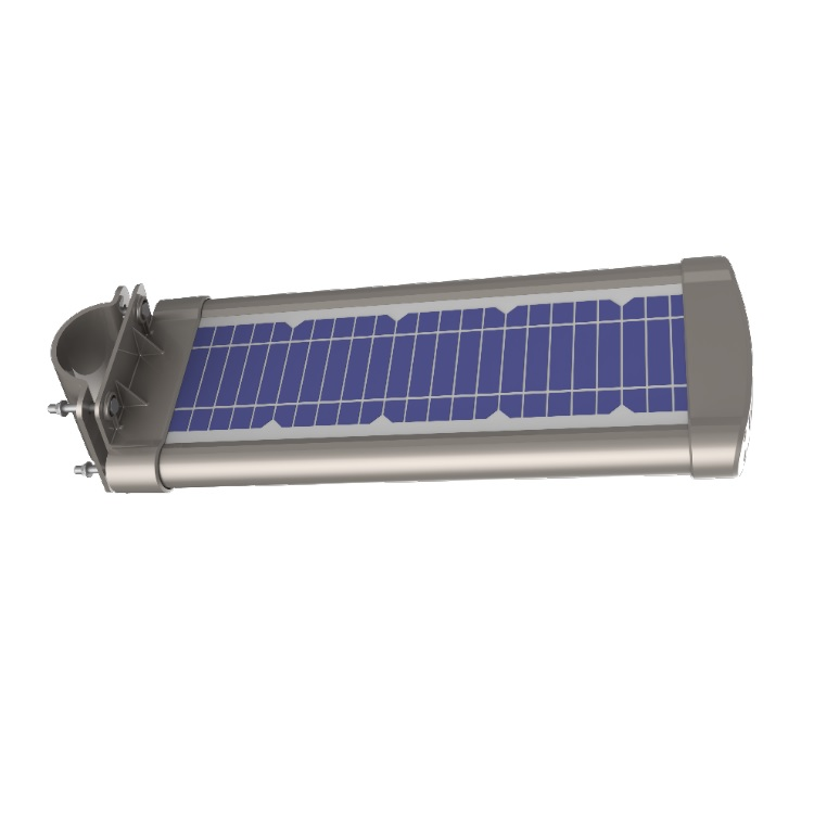 Low Price All In One Solar Street Light