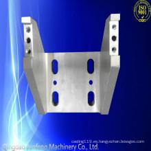 Mecanizado de cnc de aluminio de alta calidad del OEM