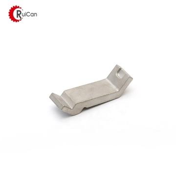 Feingussteile CNC-Fräsen