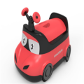 Forme de voiture Infant Potty Trainer Own Design