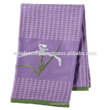cotton/linen towels