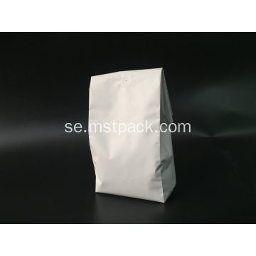 Vit Matt Plast Quad Seal Bag