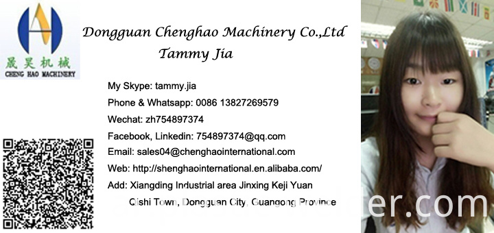 Contact Information (pvc ceiling welding machine)