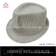 Sombrero de verano Fedora F1191-a