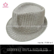 Fedora Summer Hat F1191-a