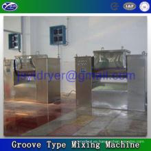 Mezclador en escala de laboratorio y la máquina de mezcla