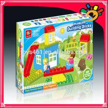Образование Игрушка дешевый строительный блок для детей
