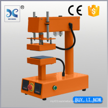 Rosin Press Table Top Lab Press Dual Heating Plates Sublimation