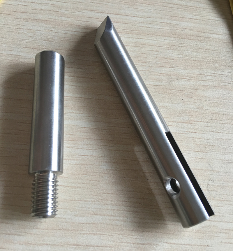 Hatch Locking Shear Pins