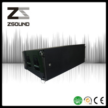 Zsound PRO Audio Double 12′′ Line Array Sound System