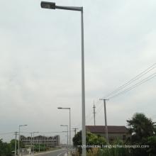 3m 5m 9m 12m customized powder coating galvanized square street lighting pole with cheap price