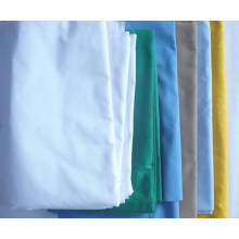 Polyester Cotton Carded Quality Shirting Fabric