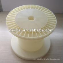 DIN250 tube plastic bobbin (China)