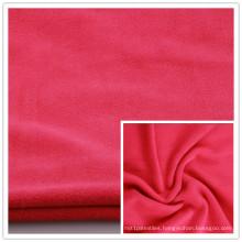 Plain Spun Polyester Polar Fleece Spun Yarn Polar Fleece 100% Polyester Terry Fleece