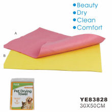 Microfiber Dog Washing Towel (YE83828)