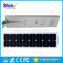 Outdoor solar LED street light OEM offer