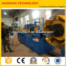 Silicon Steel Coil Straighting and Leveling Cut to Length Line