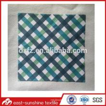 Обычай печати логотипа чистящая ткань, пользовательские полный цвет печатной ткани для компьютера