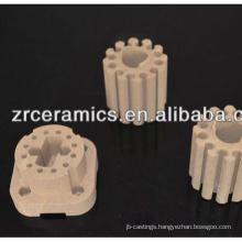 Cordierite Ceramics Heating Element