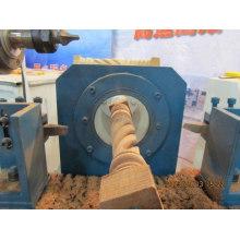 Torno CNC para carpintaria CE de alta tecnologia 2015