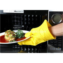Anti-slip silikon Baking Gloves