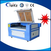Plastic Plexiglass Wood Engraving CO2 Laser Engraver Cutter