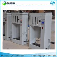School lab equipment soxhlet extraction apparatus price