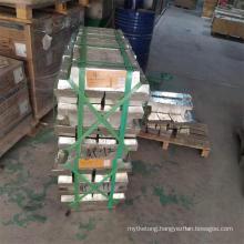 Tin Ingot/Good Seller of High Quality Tin Ingot/Sn Ingot 99.95%