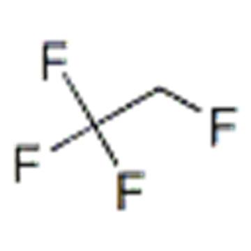 1,1,1,2-tetrafluoroetano CAS 811-97-2
