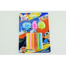 color que modela el juguete mágico estupendo plástico del plasticine
