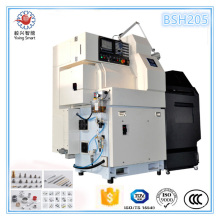 200mm Length Headman Middle East Factory Sale Swiss Type CNC Auto Lathe Machine Bsh205 CNC Lathe Machine