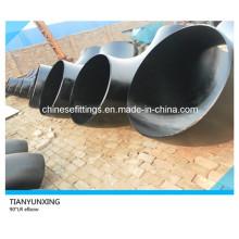 Seamless 90 Degree Lr Bigger Size Carbon Steel Elbows