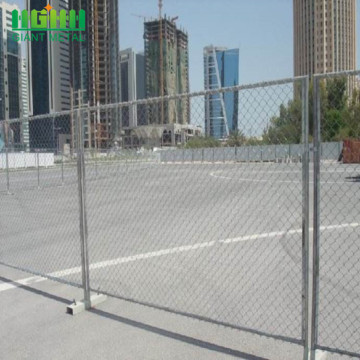 America Used  Chain Link Temporary Fence