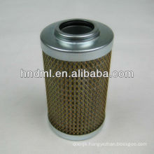 The replacement for LEEMIN high-pressure oil filter cartridge HDX-100X20,high-pressure oil filter element