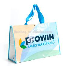 ecycled сплетенные хозяйственные сумки полипропилена