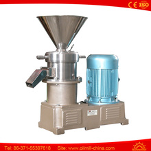 Cocoa Shea Nut Almond Industrial Peanut Butter Milk Machine