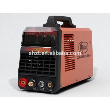 Inverter DC TIG welder machine