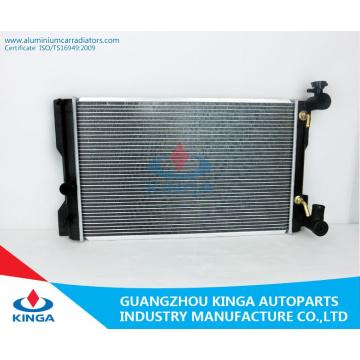 Radiador de coche de alta calidad para Toyota Corolla 08-OEM 16400-22180
