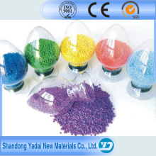 General Grade Virgin Material Plastic Particle/Granule/Masterbatch
