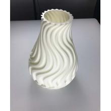 Customized Rapid Prototyping SLA 3D Printed Vase STL