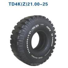 Rtg Tire / Tire para Port Machinery (21.00-25)