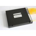 8/16/40 CH fibre optique Mux / Demux CWDM