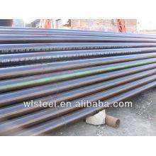 api 5l carbon steel pipe making machine